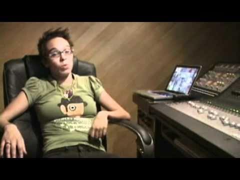 Maria Gadú grava a trilha sonora