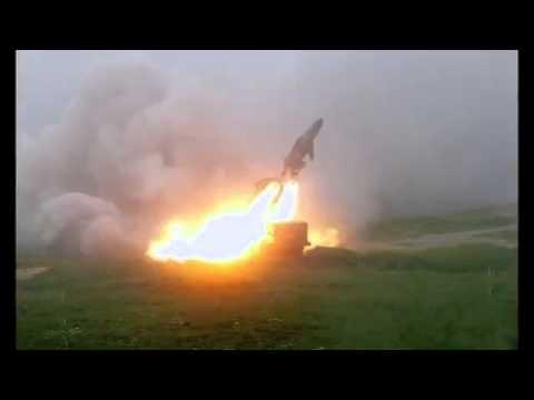 North Korea 'develops Russian CRUISE missile   BREAKING NEWS   17 JUNE 2014 HQ