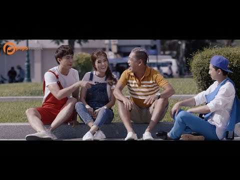 Phim Ca Nhạc Giải Cứu Tiểu Thư (Phần 4) - Truy Tìm Kho Báu - Hồ Việt Trung, Lilly Luta, Hứa Minh Đạt thumbnail