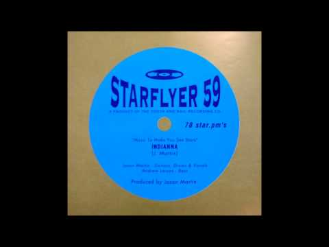 Starflyer 59 - Indiana