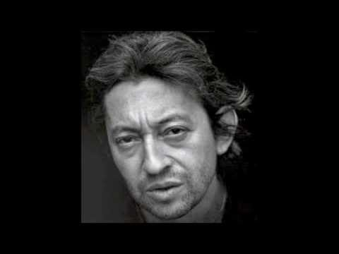 Serge Gainsbourg - Marilou Reggae