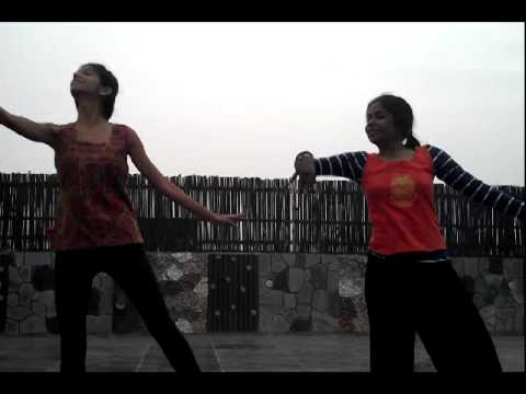 Short and Easy Patriotic Bollywood Dance Routine: Des Rangila...