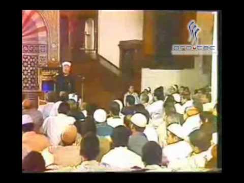 08- تفسير سورة  الأنبياء- الآية ( 71 -- 79 ) -  الشعراوي