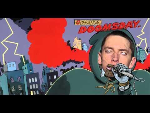 Eminem - Any Man [MF DOOM Remix]