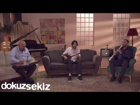 Taksim Trio - Karadeniz Uşağı  (Official Video)
