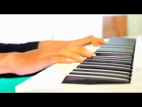 KHOTMIL QURAN - Allahummarhana bil quran (piano cover)