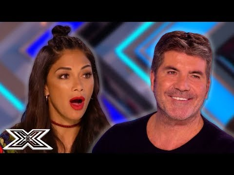 Download BEST Auditions on The X Factor 2017   X Factor Global Mp4 baru