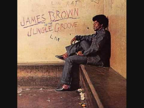 James Brown-King Heroin