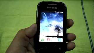 Samsung Galaxy Pocket S5300 Full Review