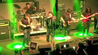 Nrees Xyooj (Hands Band) - Npau Suav (Live)
