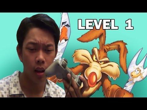 Bayu Skak Dolan Game MALING WEDHUS lv.1