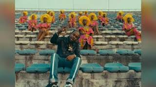 Popcaan - Dun Rich (feat.Davido)[Official Audio]-Unknown(January 2019