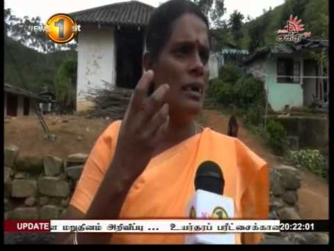 News 1st Prime time 8PM  Shakthi TV news 07th August 2015
