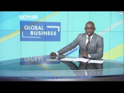 Global Business Africa  3rd march 2015