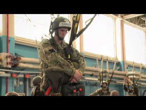 Inside RAF Brize Norton Episode 4