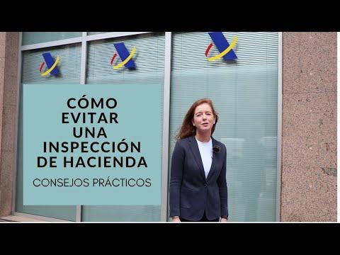 Cómo evitar una inspeccion de Hacienda | Agencia Tributaria | DiG Abogados Barcelona