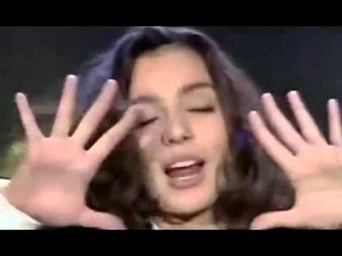 Ambra Angiolini dice Giura per 10 minuti – T'appartengo