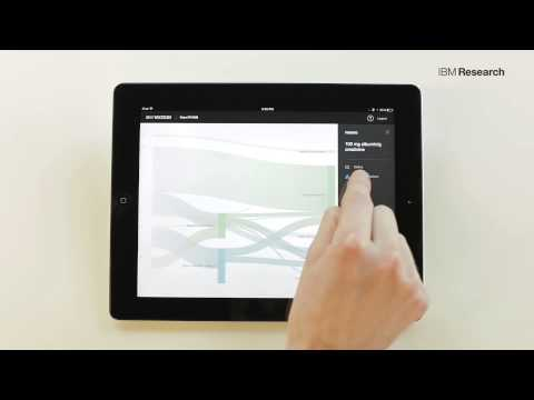 IBM Research WatsonPaths Demo