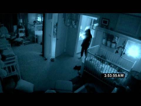 'Paranormal Activity 2' Trailer