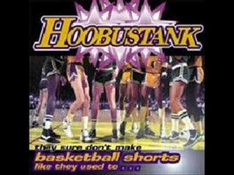 Hoobastank - The Dance That Broke My Jaw