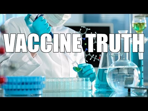 Vaccines The Truth and the Coming Mandatory Ebola Vaccine