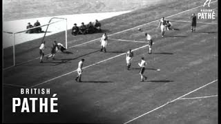 Cup Final - Blackpool 4 V Bolton 3 (1953)