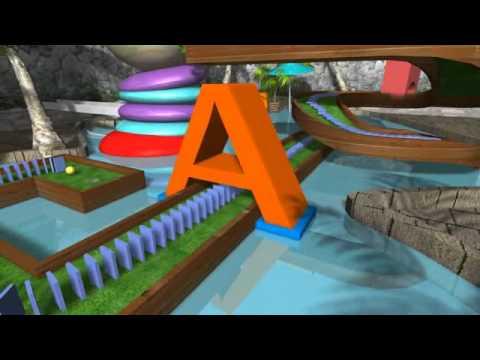 3D Domino Park