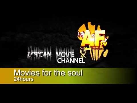 African Movie Channel Promo | AFTV