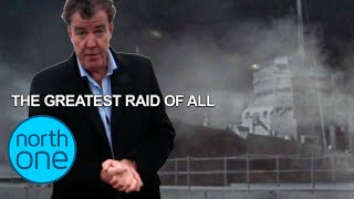 Jeremy Clarkson's the Greatest Raid of All - the FULL documentary | North One