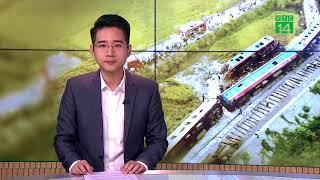 VTC14 | Tai nạn tàu hỏa đặc biệt nghiêm trọng ở Thanh Hóa xảy ra như thế nào?