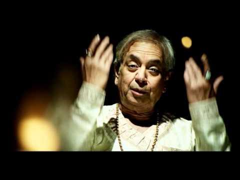 Zandu Balm Commercial with Pt Birju Maharaj (starring Harshvardhan Singh)