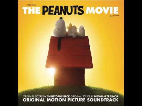 Peanuts Movie (OST) Vince Guaraldi Trio  -