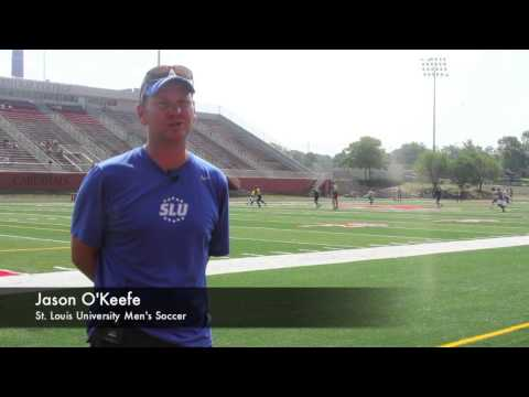 EXACT Soccer - College Exposure and Prospect Camps - 2