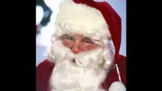 Michael C. Hall - Santa Claus Is Coming to Town