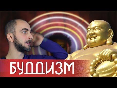 Буддизм за 3 минуты