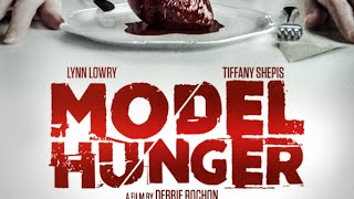 MODEL HUNGER - Official Trailer - Wild Eye