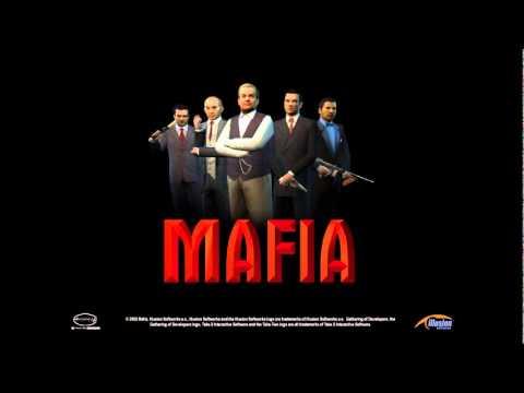Mafia Soundtrack Jet Black Blues - Lonnie Johnson