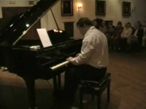 Beautiful piece written by Michel Camilo.