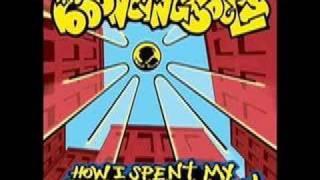 Watch Bouncing Souls Broken Record video