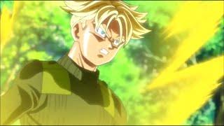 Dragon Ball Super Episode 54 Preview! Full HD