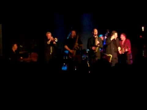Roomful of Blues Live @ Tupelo Music Hall 1/08/10