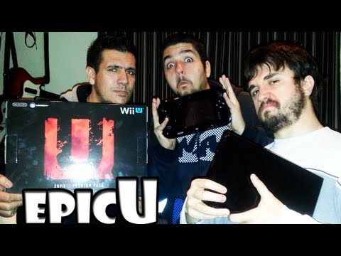 Super Agressivo Wii U ft. Monark Leon