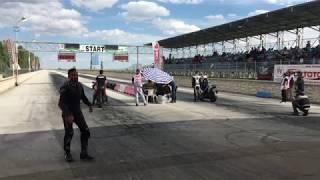 Konya drag bayan motorcu Tekere geldi 21/05/2017 #1