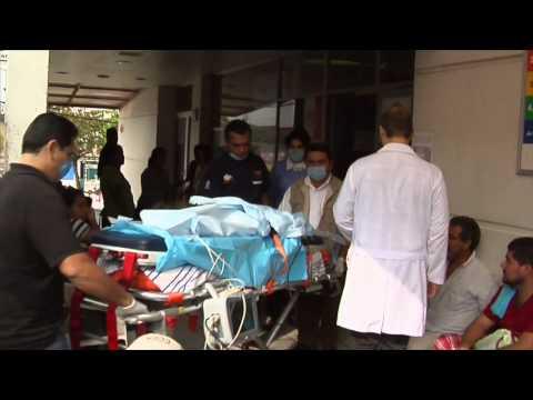 Realizan donación a hospital de Coatzacoalcos