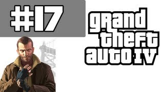 Grand Theft Auto 4 Walkthrough / Gameplay with Commentary Part 17 - Toll Trouble