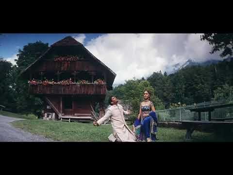 С первого взгляда Индийский Фильм { Pyar ishq aur mohabbat } 2001