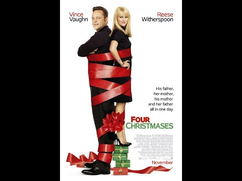 Four Christmases (2008) Review/super Rant