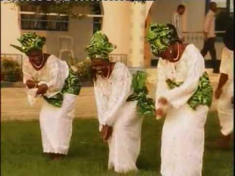 Nigerian Gospel Music-well Done By Alice And Paul video