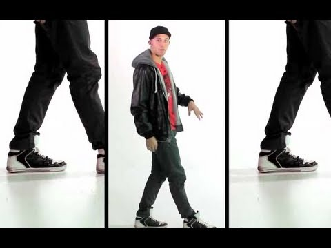 Hip-Hop Dance Moves: How to Dance Like Usher