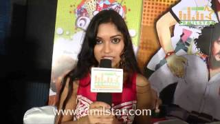 Sri Priyanka At Vandha Mala Press Meet